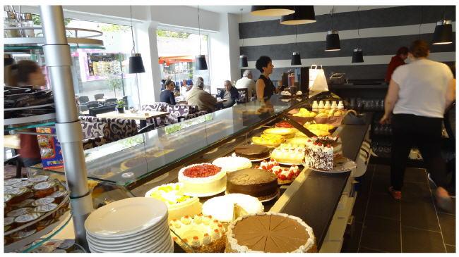 Das Café Dammert In Der Muslen In Schwenningen   Seit Oktober 2013 Erfreuen  Wir Sie Auch Hier Mit Unserer, Wie Gewohnt, Recht Umfangreichen Auswahl An  ...