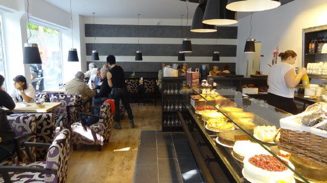 Uberlegen Das Café Dammert In Der Muslen In Schwenningen   Seit Oktober 2013 Erfreuen  Wir Sie Auch Hier Mit Unserer, Wie Gewohnt, Recht Umfangreichen Auswahl An  ...